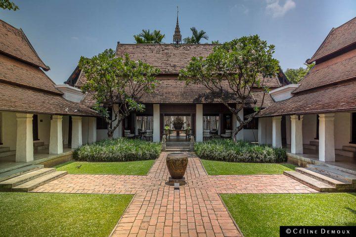 Rachamankha-Hotel-Chiang-Mai-Silencio-allee
