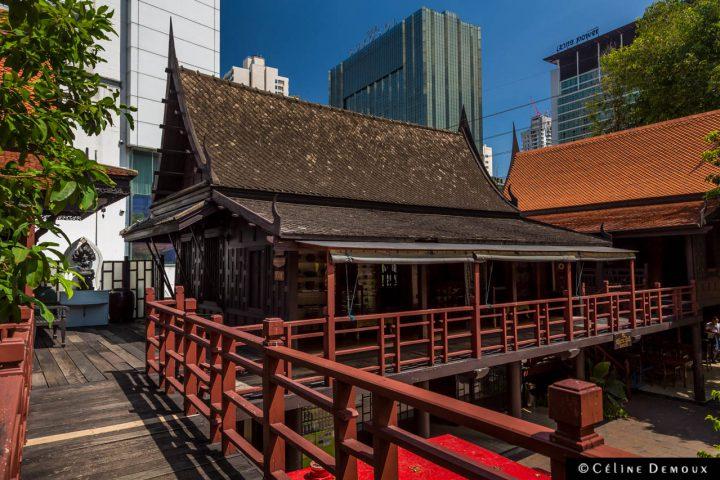 Suan-Pakkad-Musee-du-Palais-Bangkok-Silencio-maisons-tours