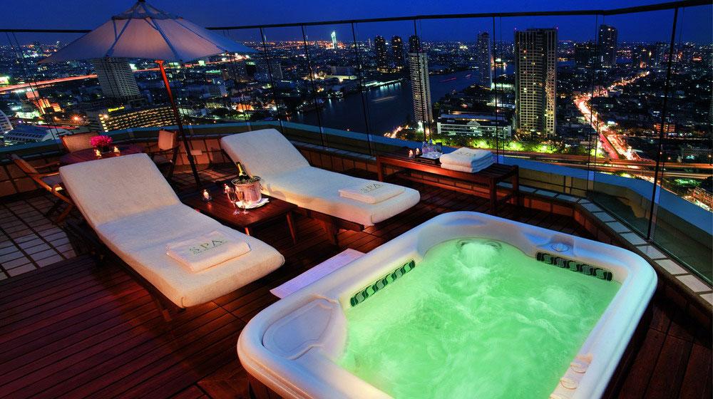 9 Hôtels de luxe Riverside à Bangkok pour contempler la