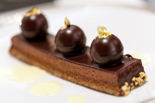 Hotel-de-Crillon-restaurant-Obe-Silencio-chocolat facon duplo