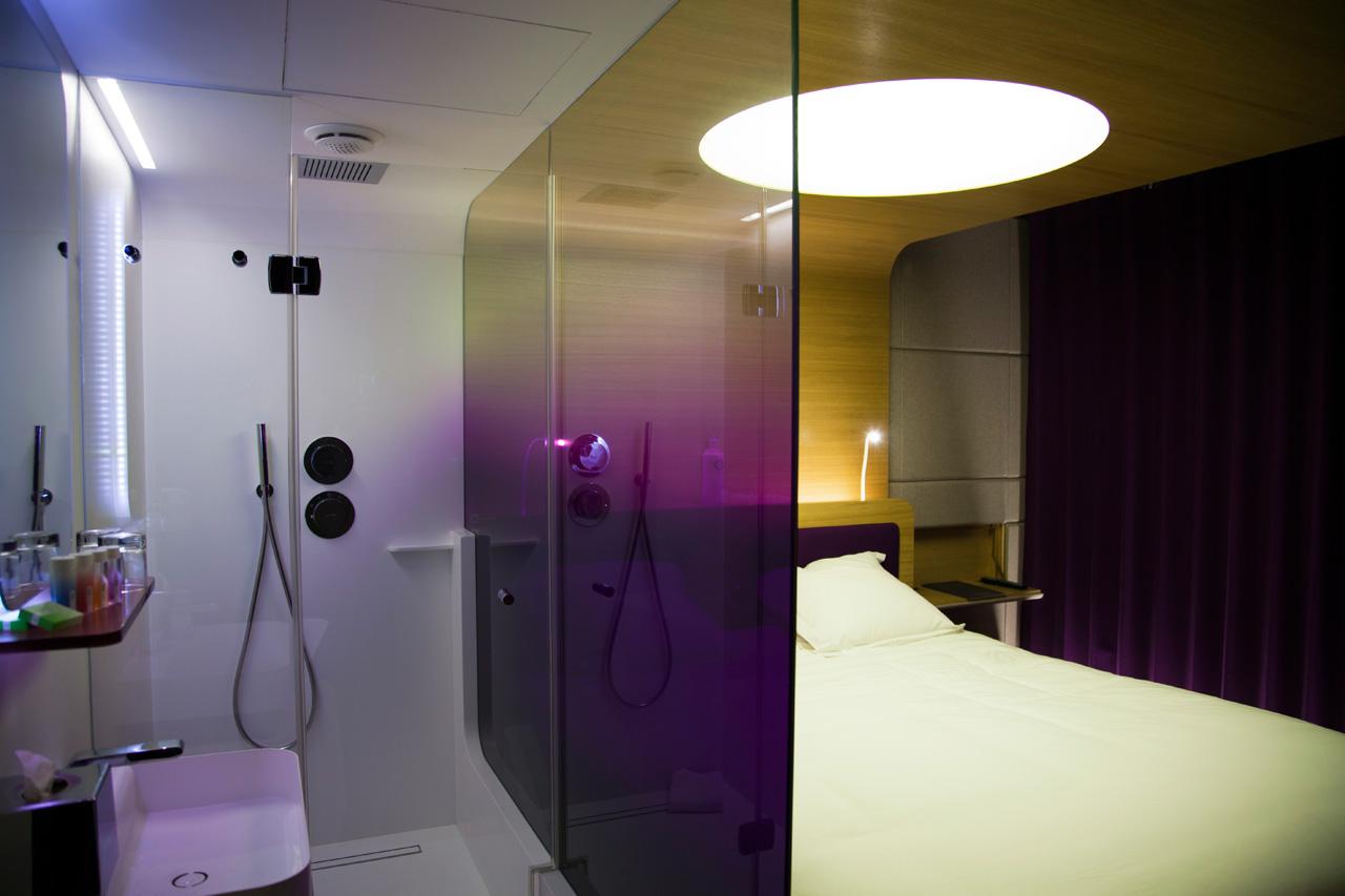 Populaire Hotel-O-Ora-Ito-Paris-Silencio-Chambre-Odyssey-04 - Silencio WN22