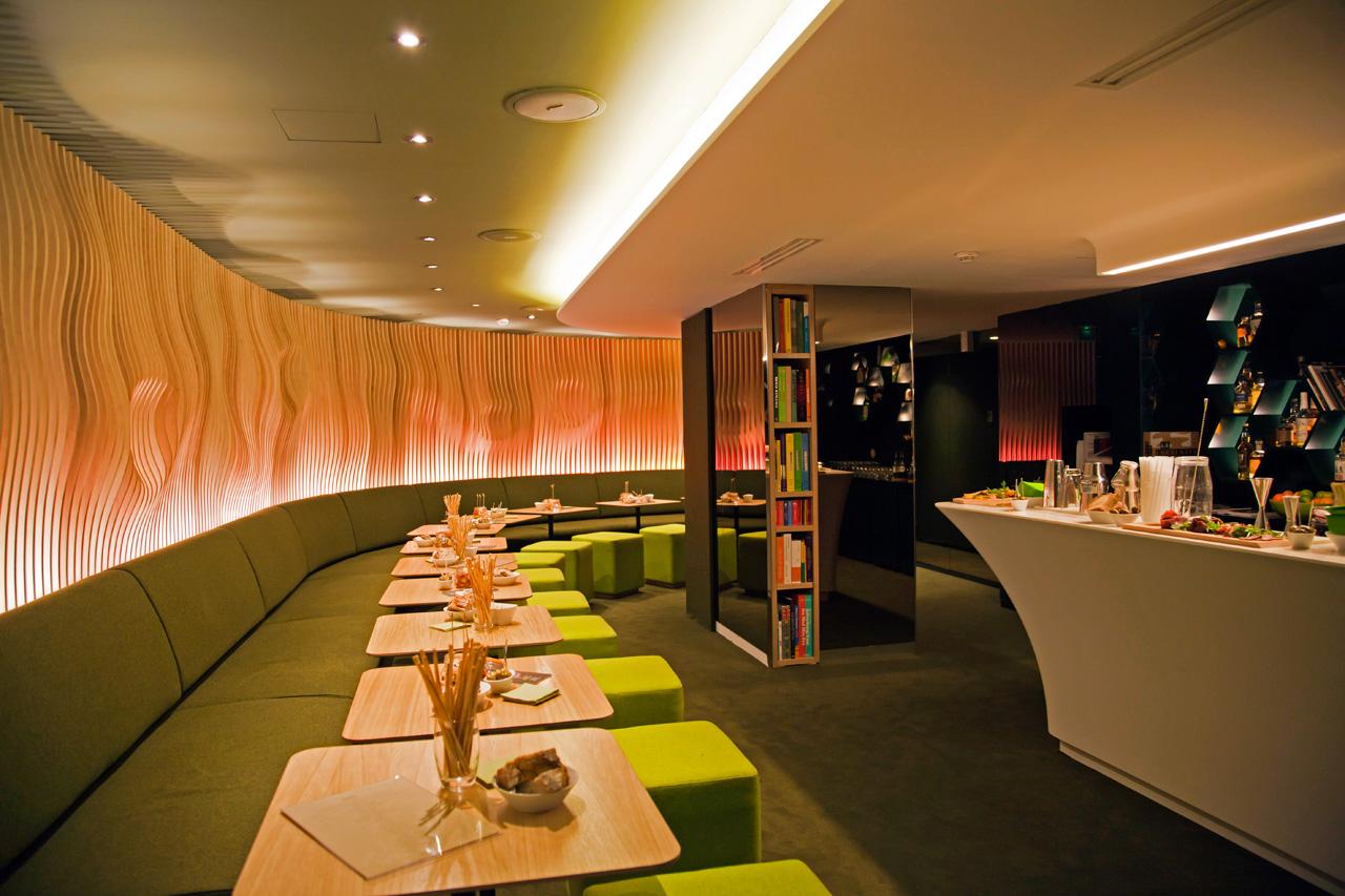 Populaire Hotel-O-Ora-Ito-Paris-Silencio-bar - Silencio WN22