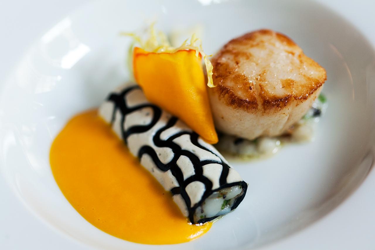 Restaurant Gaya Paris