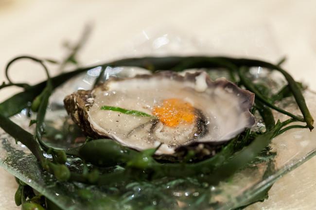 Restaurant-Guy-Savoy-paris-Silencio-huite en nage glacee 01