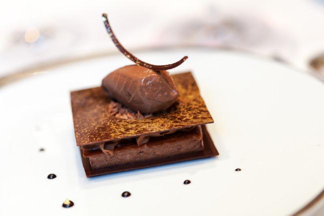 Restaurant-Taillevent-Paris-Silencio-cremeux-chocolat