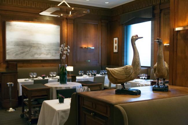 Restaurant-Taillevent-Paris-Silencio-salle-Lamennais detail 02