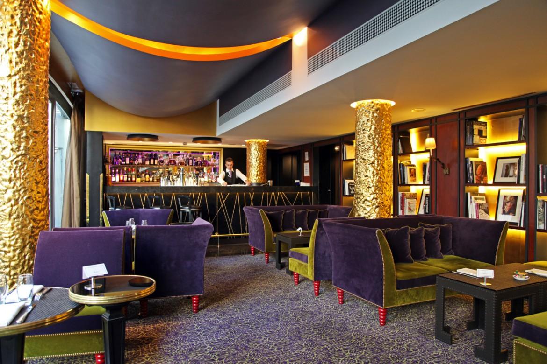 Restaurant Gastronomique France Fouquet S