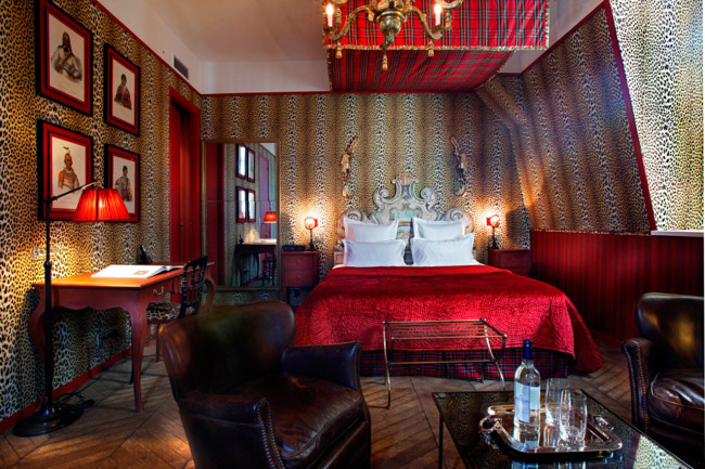 Hotel-Saint-James-Paris-Silencio-superior