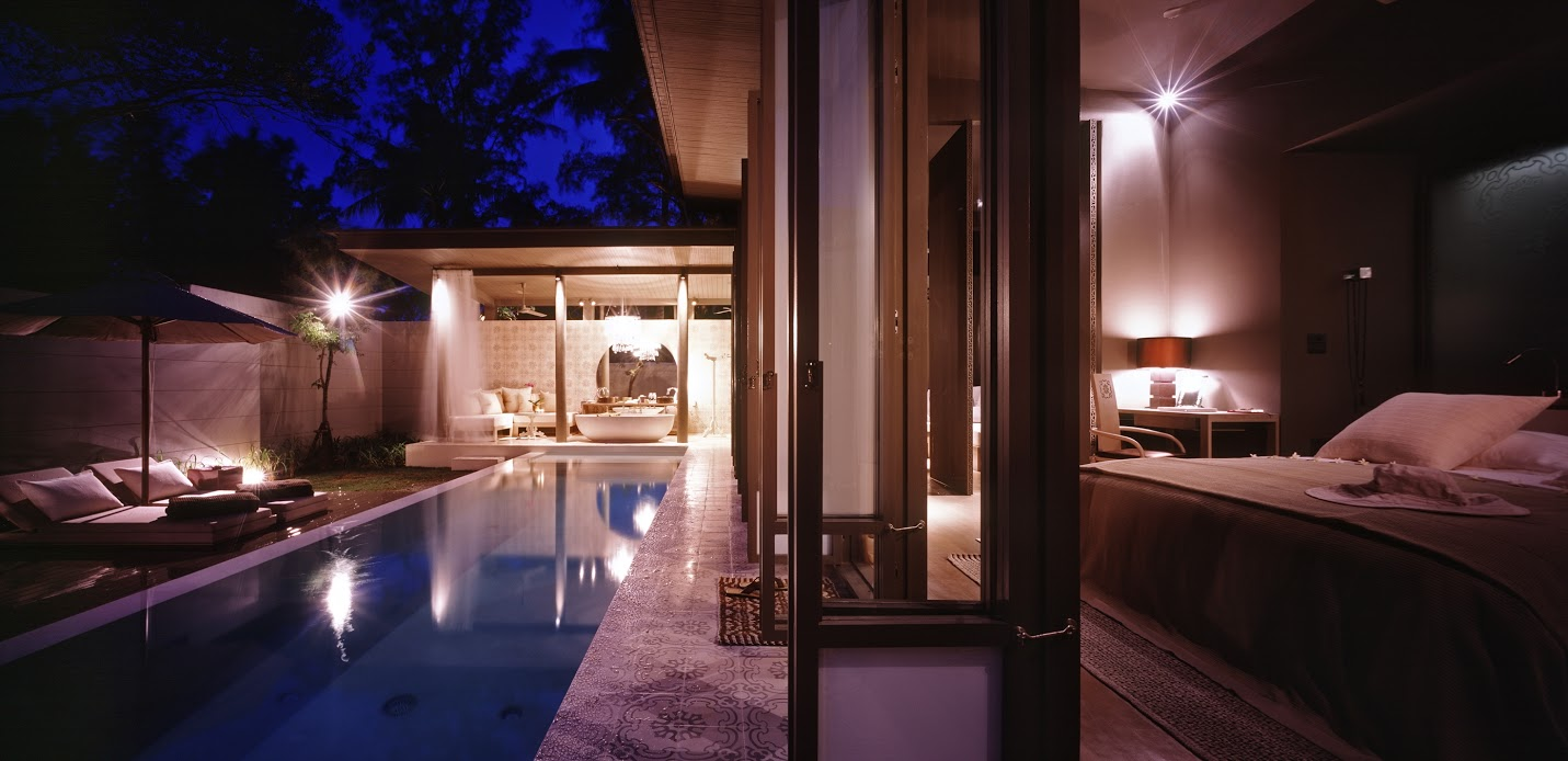 Le sala phuket resort spa paradis des amoureux mai for Hotel sala phuket tailandia