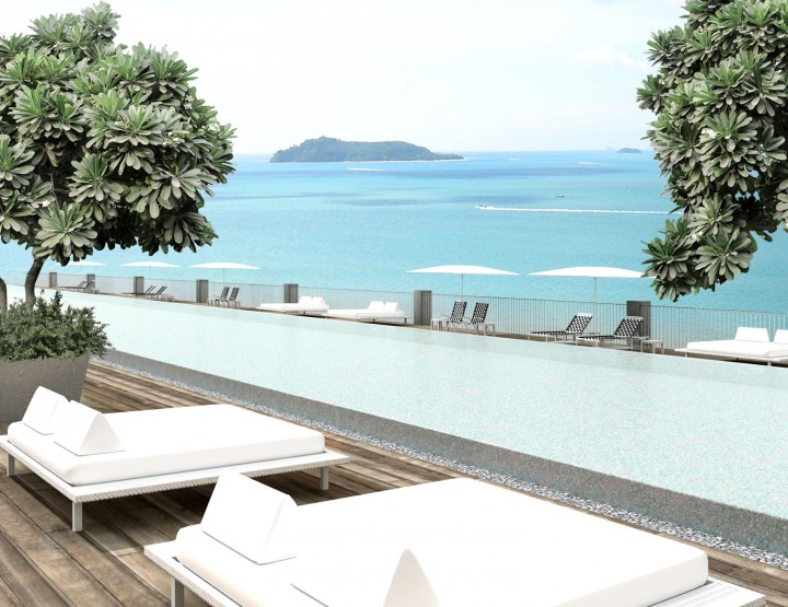 Your luxury retreat starts here: Point Yamu by COMO, Phuket, Thailand
