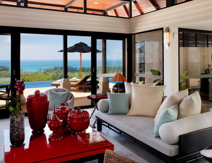 The Pavilions Phuket  - Your Private Villas in Thalang- Bang Tao Beach