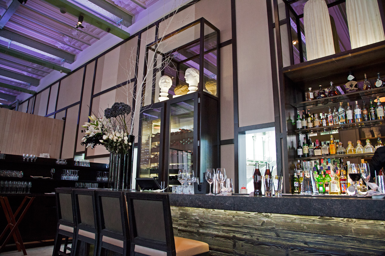 restaurant mini palais paris silencio grand palais salle silencio. Black Bedroom Furniture Sets. Home Design Ideas